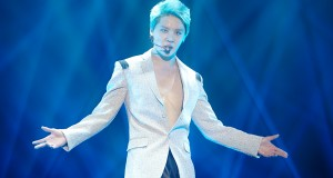 ปิดฉากสวยงาม 'XIA 3rd  Asia Tour Concert 'Flower' in Bangkok' แฟนชื่นชมแสงสีเสียงสุดอลังการ