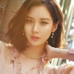 "ZENITH ENTERTAINMENT ผู้จัดใจดี เตรียมพร้อม พา ""ซอฮยอน (SEOHYUN)"" มาพบแฟนๆ ในงานSEOHYUN FANMEETING 'MEMORIES' ASIA TOUR IN BANGKOK   17 พฤศจิกายน นี้"