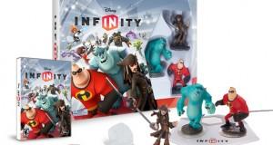 ดิสนีย์ อินฟินิตี้ (Disney Infinity) เปิดตัวอัพเกรดเต็มรูปแบบสำหรับเกม พีซี  เพิ่มคอนเทนท์ใหม่เชื่อมเพลย์ คอนโซลชนิดต่างๆ พีซีและโทรศัพท์มือถือ