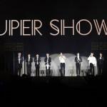 "'SUPER JUNIOR' โชว์สุดยอดแห่งความประทับใจสมการรอคอย ในคอนเสิร์ตอังกอร์ 'SUPER JUNIOR WORLD TOUR ""SUPER SHOW 7"" in BANGKOK'  #SS7EncoreinBKK"