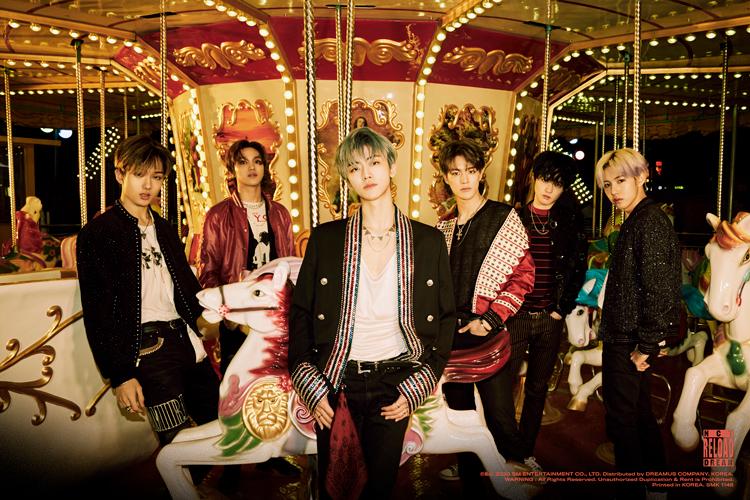 [Image 1] NCT DREAM - Album 'Reload'