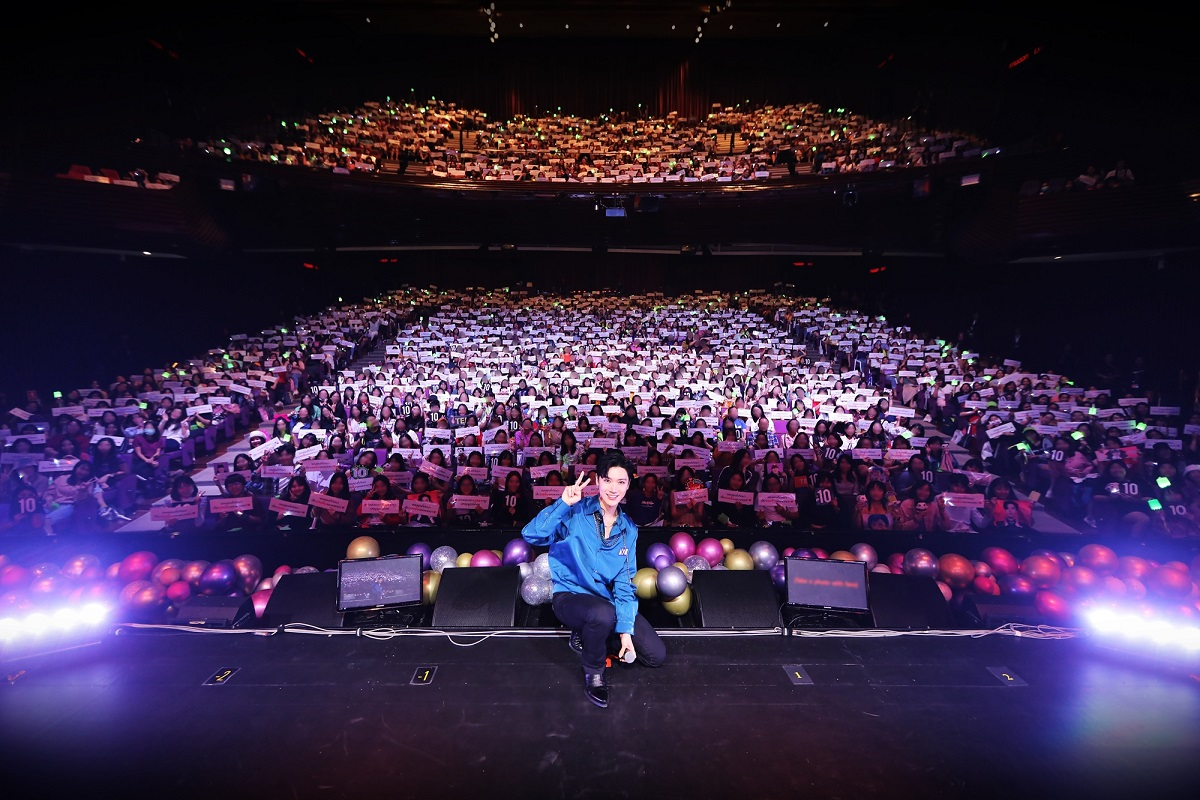 [Image 10] 2019 TEN BIRTHDAY PARTY in BANGKOK