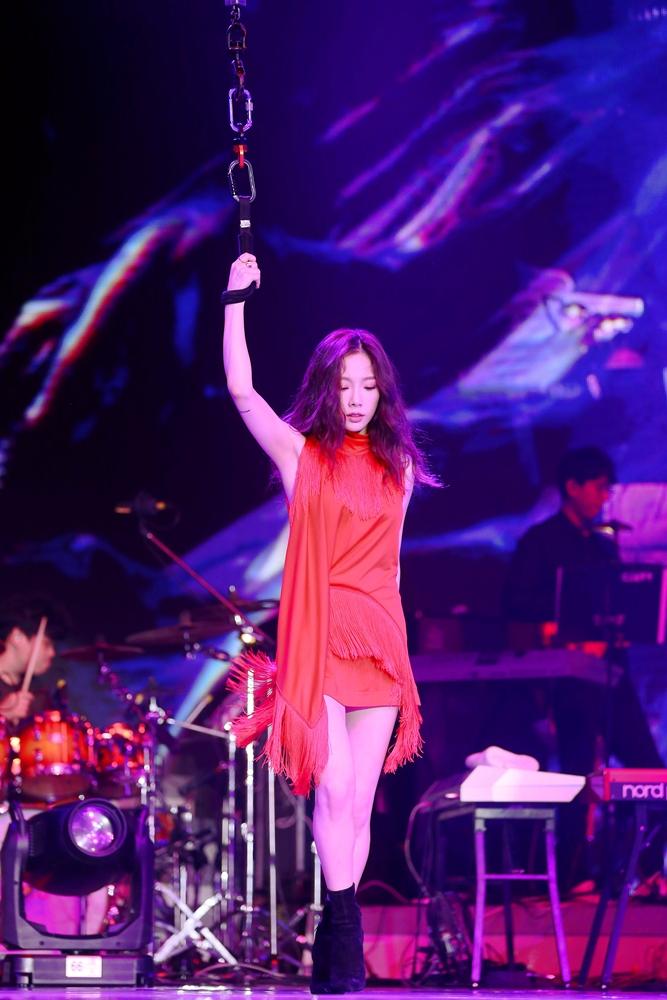 [Image 12] 's...TAEYEON CONCERT in BANGKOK