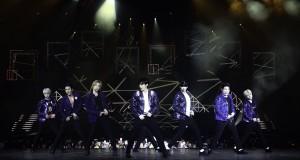 ที่สุดของความผูกพัน รอยยิ้มธรรมดาคงไม่พอ  'SUPER JUNIOR' มอบความสนุกและเสียงหัวเราะ ให้กับแฟนชาวไทยแบบสุดๆ ในคอนเสิร์ต 'SUPER JUNIOR WORLD TOUR – SUPER SHOW 8 : INFINITE TIME' in BANGKOK ย้อนรอยความทรงจำดี ๆ ตลอด 14 ปี #SS8inBKK