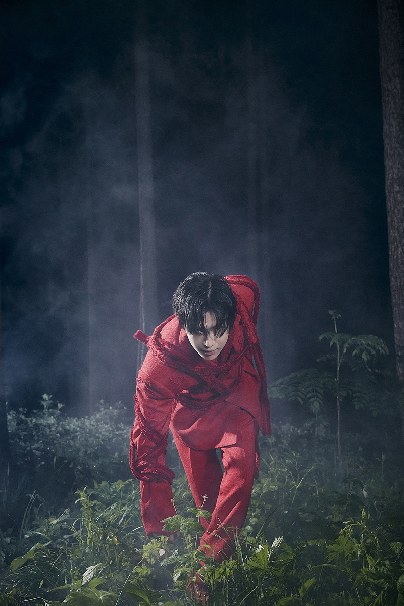 [Image 3] TAEMIN - The 3rd Album 'Never Gonna Dance Again:Act 1'