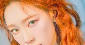 แทยอน (TAEYEON) นักร้องหญิงชั้นแนวหน้าของเกาหลี การันตีความสุขผ่านเพลงใหม่ 'Happy' ที่ขึ้นอันดับ 1 บนชาร์ตเพลงเกาหลี และชาร์ต iTunes ทั่วโลกกว่า 15 ประเทศอย่างรวดเร็ว!