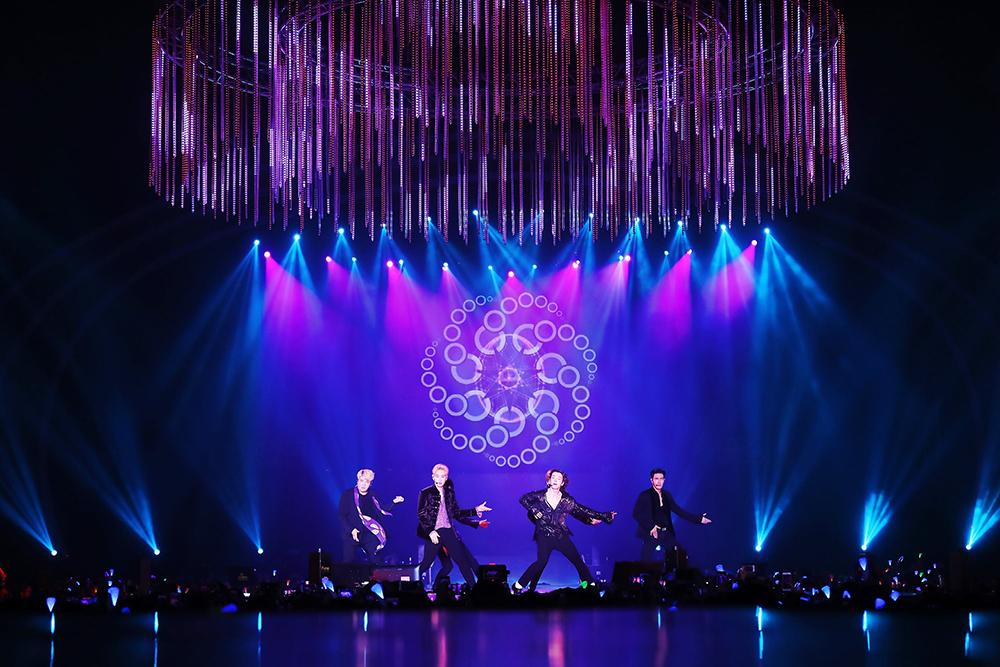 "[Image 4] คอนเสิร์ตอังกอร์ SUPER JUNIOR WORLD TOUR ""SUPER SHOW 7"" in BANGKOK"