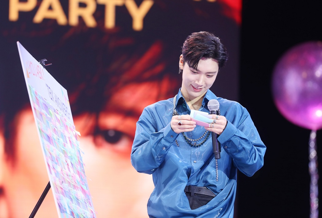 [Image 5] 2019 TEN BIRTHDAY PARTY in BANGKOK