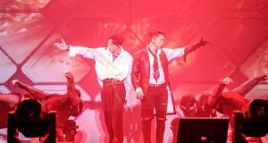 "'SUPER JUNIOR-D&E' จัดเต็มความร้อนแรงบนเวทีคอนเสิร์ต ""SUPER JUNIOR-D&E CONCERT [THE D&E] in BANGKOK"" #TheDnE_ConcertinBKK"
