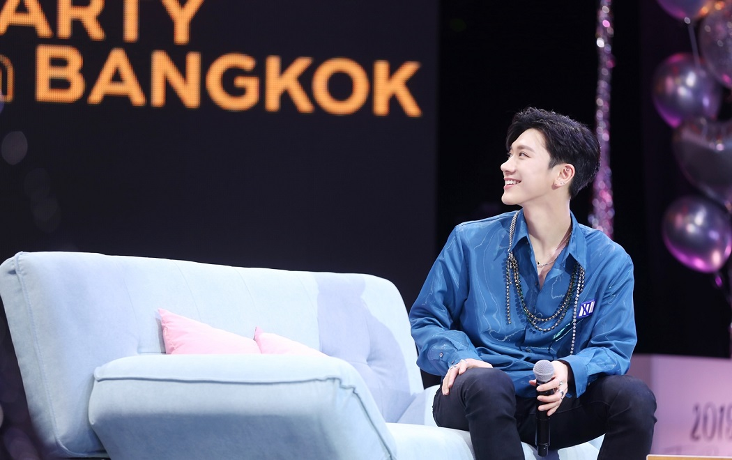 [Image 7] 2019 TEN BIRTHDAY PARTY in BANGKOK