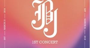 ไม่ต้องลุ้นอีกต่อไป!! Joyful ไทย เตรียมสนุกสุดเหวี่ยงกับคอนเสิร์ตเต็มรูปแบบครั้งแรกของ 6 หนุ่ม JBJ  พร้อมกันวันเสาร์ที่ 31 มีนาคมนี้!