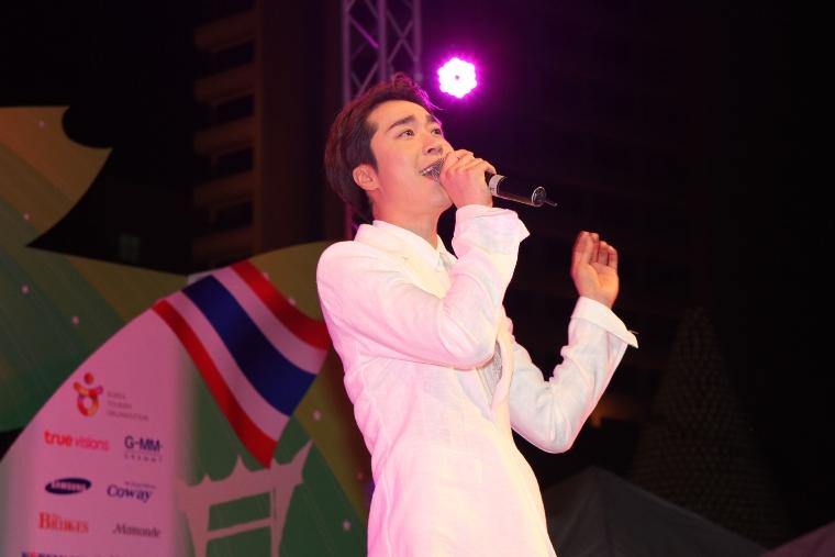 Josungmo _show