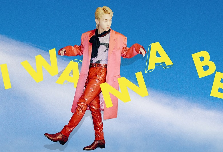 [KEY] The 1st Repackage Album 'I Wanna Be'_Teaser Image 2