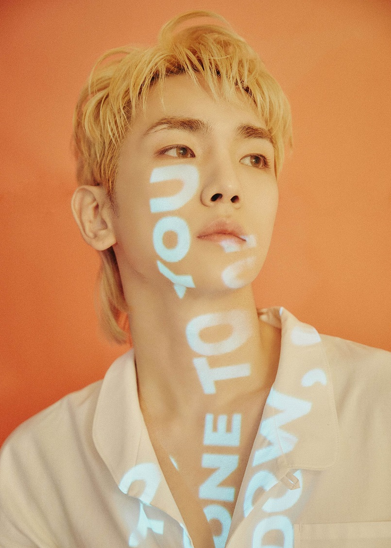 [KEY] The 1st Repackage Album 'I Wanna Be'_Teaser Image 5