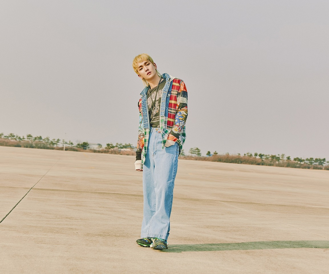 [KEY] The 1st Repackage Album 'I Wanna Be'_Teaser Image 8
