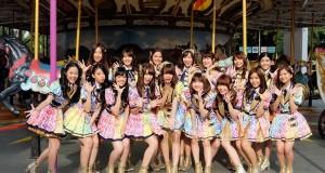 'BNK48' สุดซึ้ง! เหล่าแฟนคลับตบเท้าร่วมถ่าย MV นับ 2พันคน ใน 'คุกกี้เสี่ยงทาย (Koisuru Fortune Cookie)'