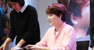 SM True จัดให้! วอร์มความฟินกับ KYUHYUN ในงานแถลงข่าวคอนเสิร์ต