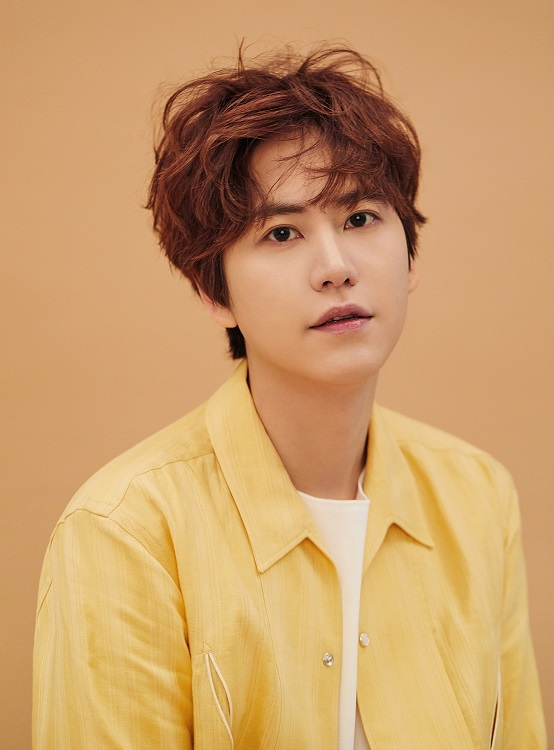 KYUHYUN 'Goodbye for now' (1)