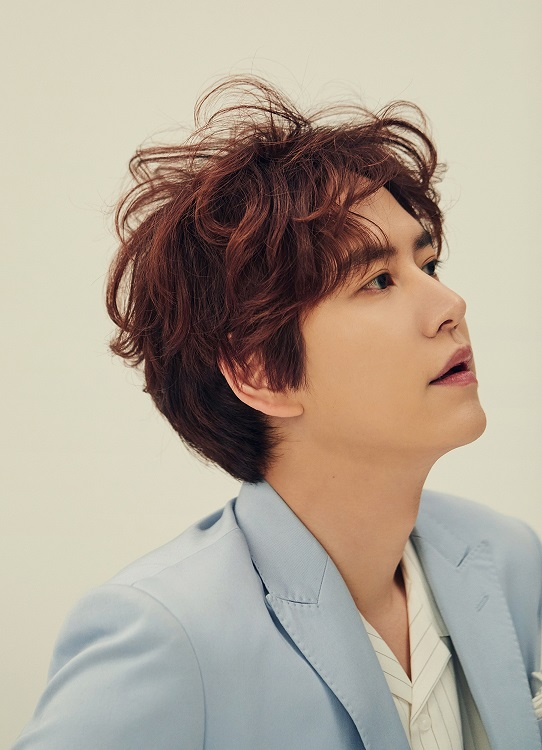 KYUHYUN 'Goodbye for now' (2)
