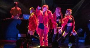 อีจุนกิ โชว์คอนเสิร์ตเต็มรูปแบบที่ไต้หวันจบไปอย่างสวยงาม  สถานีถัดไป ไทยแลนด์ 3 มี.ค.นี้ แฟนๆเตรียมพร้อมรับความสนุกกันให้เต็มที่ #LeeJoongiDELIGHTinBKK  #LeeJoongi