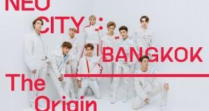 SM True และบอยแบนด์ที่โดดเด่นที่สุดแห่งทศวรรษ 'NCT 127' จะพาคุณไปพบกับการแสดงสุดล้ำตระการตา ในคอนเสิร์ต <NCT 127 WORLD TOUR 'NEO CITY : BANGKOK– The Origin'> 22 มิถุนายนนี้! #NCT127_NEOCITYinBKK