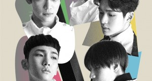 "'SHINee' กลับมาแล้ว!  พร้อมคอนเสิร์ตเดี่ยวเต็มรูปแบบ SHINee CONCERT ""SHINee WORLD V"" in BANGKOK 24 มิ.ย.นี้"
