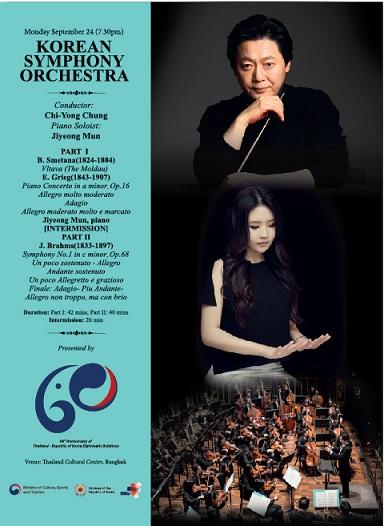 Korean Symphony