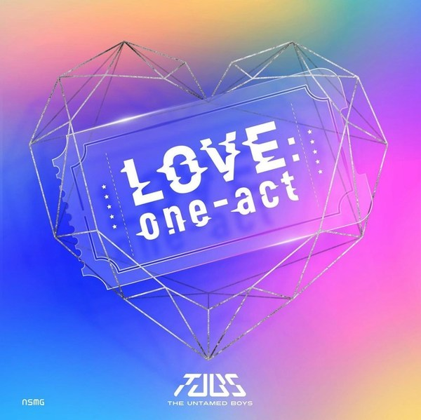 LOVE-One-Act