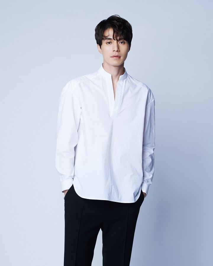 ___Lee Dong Wook