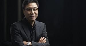 Lee Soo Man - S.M. Ent. Executive Producer