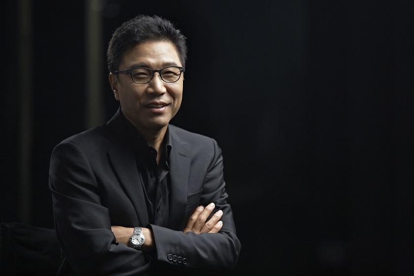 Lee Soo-Man - SM Ent. Executive Producer