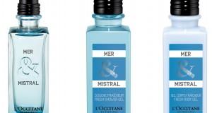 MER & MISTRAL  น้ำหอมกลิ่นใหม่จาก La Collection de Grasse กลิ่นหอมสดชื่นดุจน้ำทะเล