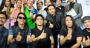 MTV EXIT ประกาศจะจัดแสดงมหกรรมคอนเสิร์ต ณ จังหวัดอุดรธานี ในวันที่ 24 พฤษภาคมนี้ ออกเป็นสองรอบ  นำทัพศิลปินขึ้นแสดง โดย บอดี้สแลม และศิลปินชื่อดังจากภูมิภาคอาเซียนอีกมากมาย
