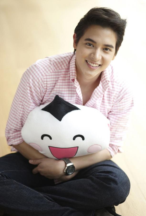 Muangthai I Love You_James Ji Pics
