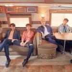 สัญญาว่าจะมาก็ต้องมา ปักหมุดใหม่ 9 กันยายนนี้!  2018 N.Flying 1st Fan meeting 'Go N Fly' IN BANGKOK  รักจริง-ไม่เท-มีเฮ-เพราะเพิ่มความฟิน พร้อมเปิดจองบัตร 4 ส.ค.!!