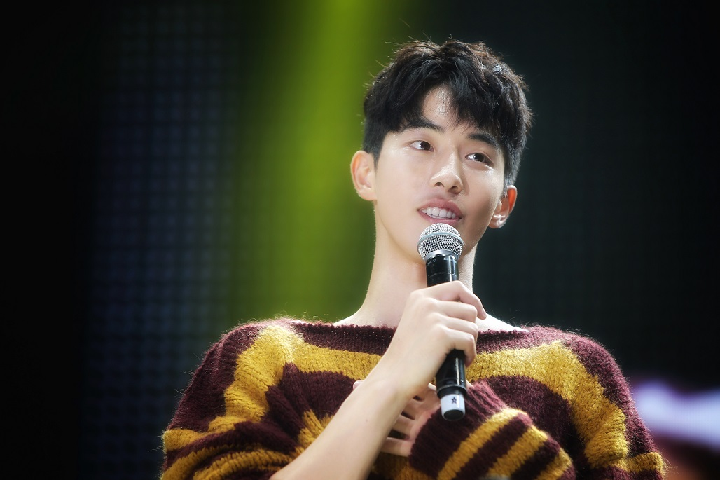 NAM JOO HYUK PRIVATE STAGE [CLOSE-UP] IN BANGKOK_03