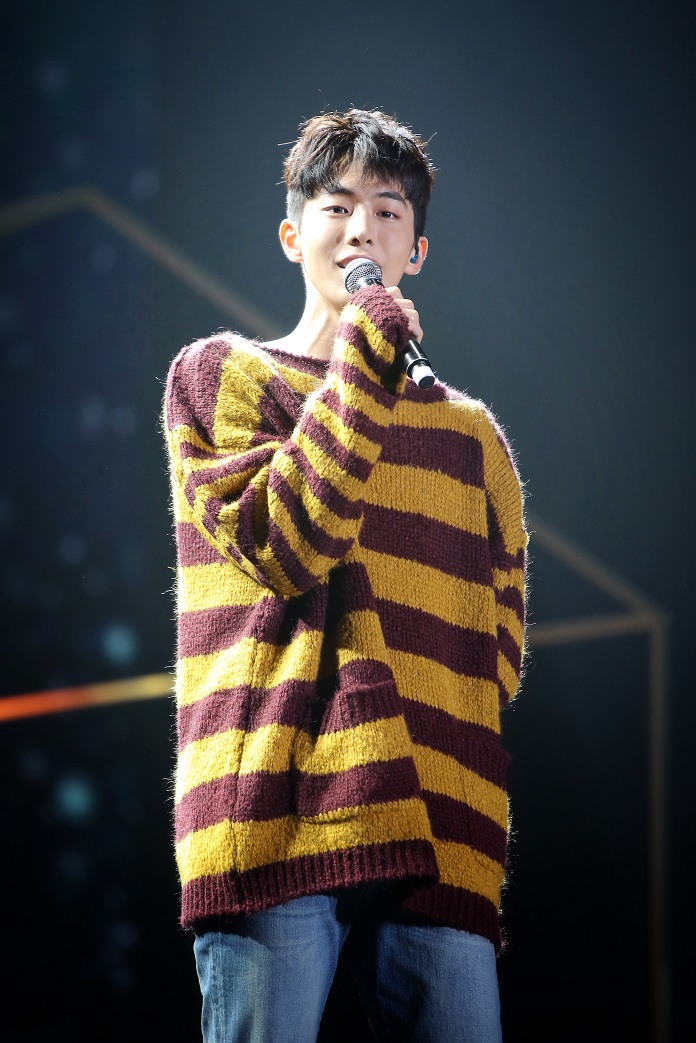 NAM JOO HYUK PRIVATE STAGE [CLOSE-UP] IN BANGKOK_04