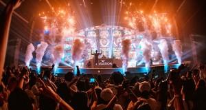 """จบลงอย่างยิ่งใหญ่ """"Heineken presents Sensation 'RISE' Thailand 2018"""" สมการรอคอยกับปรากฏการณ์ดนตรีระดับโลก"""