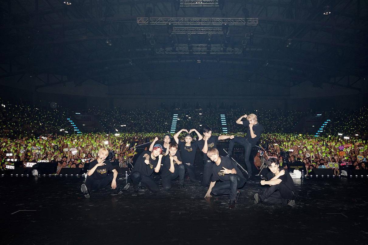 [NCT 127_Image 1] NCT 127 WORLD TOUR 'NEO CITY  BANGKOK– The Origin'