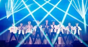 'NCT 127' ระเบิดความน่าตื่นเต้น โชว์การแสดงสุดล้ำเหนือชั้น ในเวิลด์ทัวร์คอนเสิร์ตครั้งแรก <NCT 127 WORLD TOUR 'NEO CITY : BANGKOK– The Origin'> กระแสตอบรับถล่มทลาย บัตร 3 รอบ 18,000 ใบ หมดเกลี้ยง!