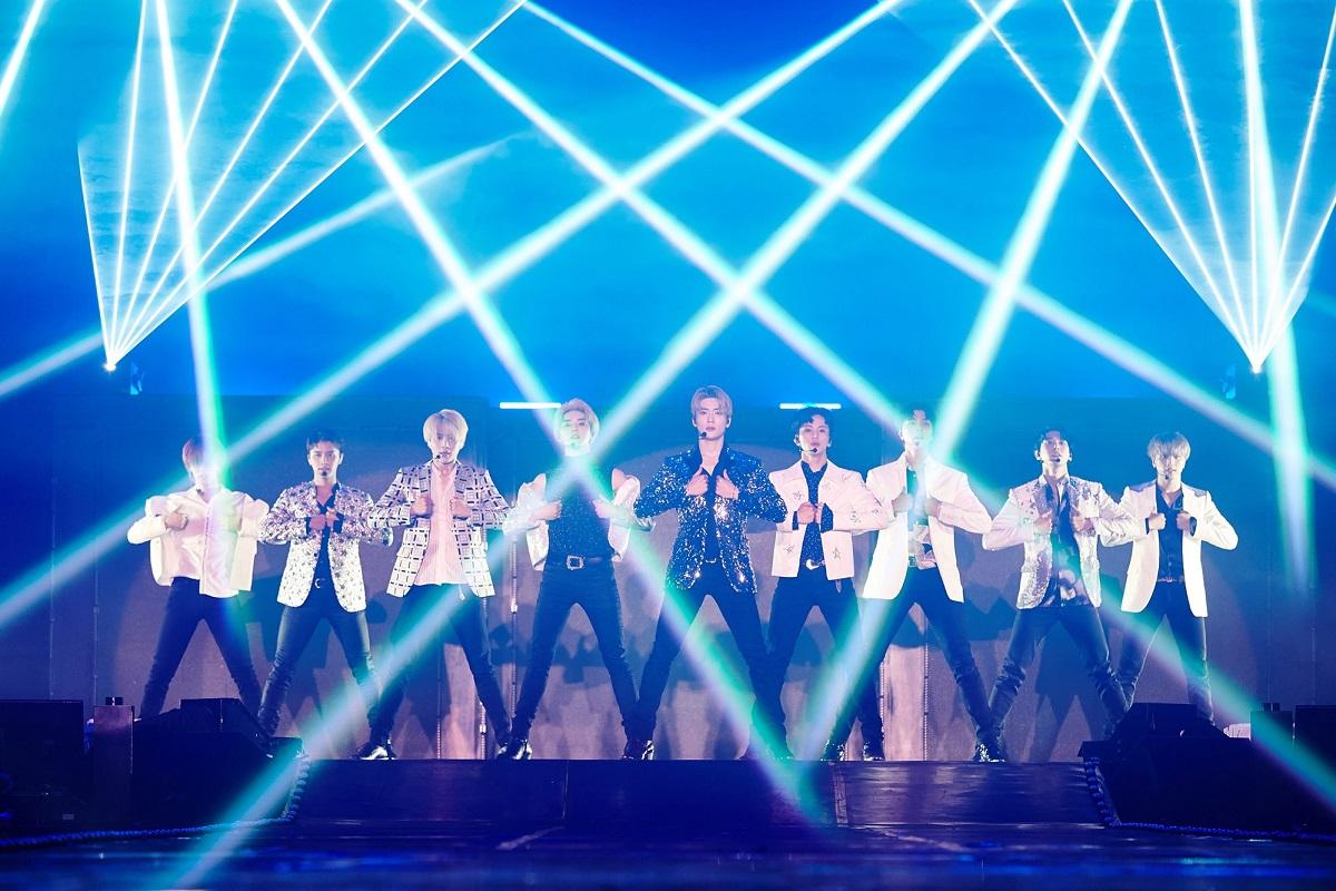 [NCT 127_Image 2] NCT 127 WORLD TOUR 'NEO CITY  BANGKOK– The Origin'