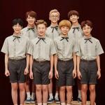 """'NCT' ส่งยูนิตหนุ่มน้อย 'NCT DREAM' อายุเฉลี่ย 15.6 ปี โชว์พลังความสดใสผ่านซิงเกิ้ลเปิดตัว """"Chewing Gum"""""""