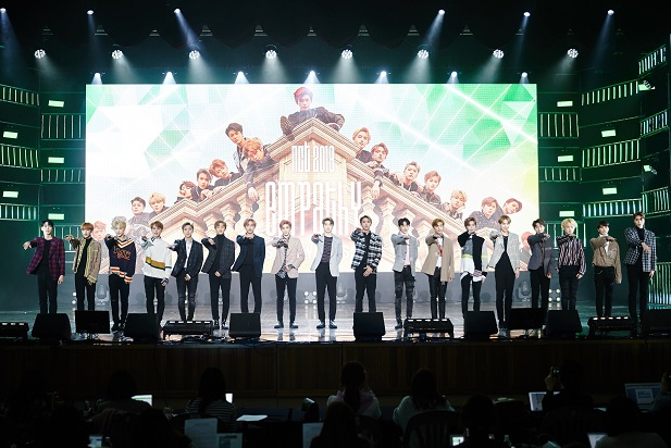 NCT Showcase 4