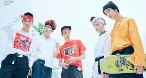 'NCT' บอยแบนด์วงใหม่ล่าสุดจากค่าย SM  ปล่อยยูนิตแรก 'NCT U' พร้อมสมาชิกชาวไทย 'เตนล์ ชิตพล'  ส่ง 2 เพลงเปิดตัว  'The 7th Sense' และ 'Without U'