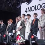 """เดบิวต์ """"9×9"""" โปรเจคใหญ่โดย """"4NOLOGUE"""" เปิดตัวเพลง """"NIGHT LIGHT"""" เสริมทัพจัดเต็มคว้ามืออาชีพ Visual Director """"BIGBANG"""" สร้างกระแสใหม่ให้วงการบอยแบนด์ไทยอีกครั้ง"""
