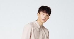"""""""นัมจูฮยอก"""" องค์ชาย13 (แบคอา) จากซีรีย์ Moon Lovers เตรียมจัดแฟนปาร์ตี้ พบแฟนๆชาวไทย 17 ก.ย.นี้"""