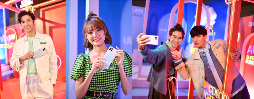 OPPO A93 Launch Event (9)