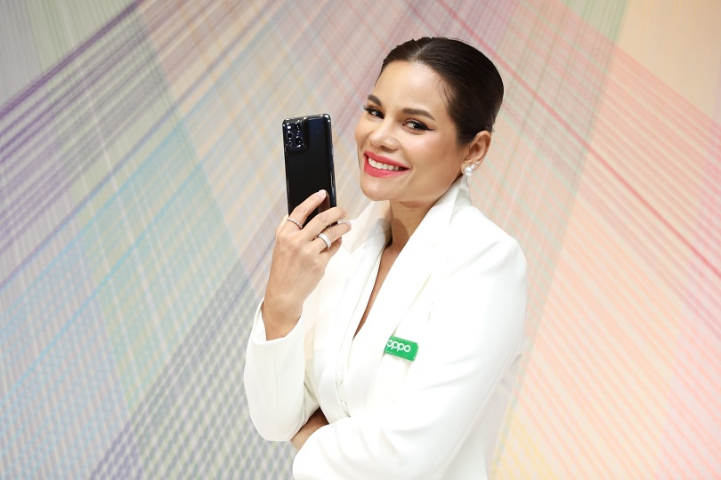 OPPO Find X3 Pro 5G Launch Event (12)