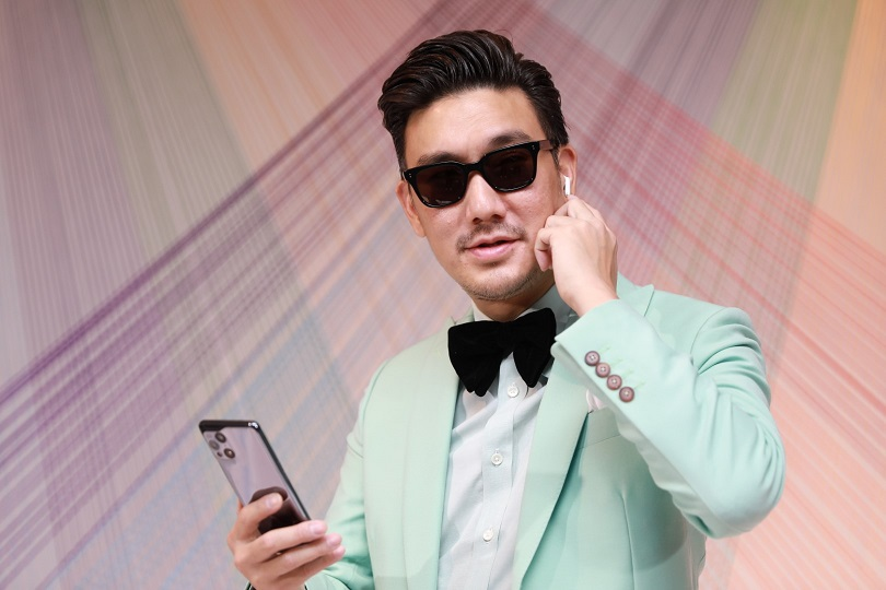 OPPO Find X3 Pro 5G Launch Event (18)