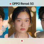 """จึ้งมาก! """"ออกแบบ-กลัฟ-อัพ"""" แห่โพสต์วิดีโอพอร์ตเทรตแนวใหม่ฟุ้งละมุนใจ  นับถอยหลังสู่การเปิดตัว OPPO Reno6 5G รุ่นล่าสุด 16 กันยายนนี้  #OPPOReno65G #อารมณ์ไหนก็พอร์ตเทรต"""
